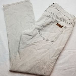 🔥SOLD🔥Joe's Classic Straight Leg Jeans 33x30